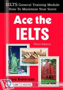 Ace The IELTS -Third Edition